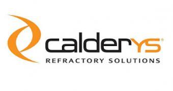 R-Buchwald Referenzen – Calderys